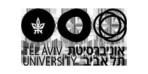 מכתב תודה - אוניברסיטת תל אביב