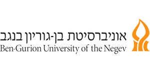 מכתב תודה- אוניברסיטת בן גוריון