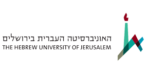 מכתב תודה - האוניברסיטה העברית בירושלים