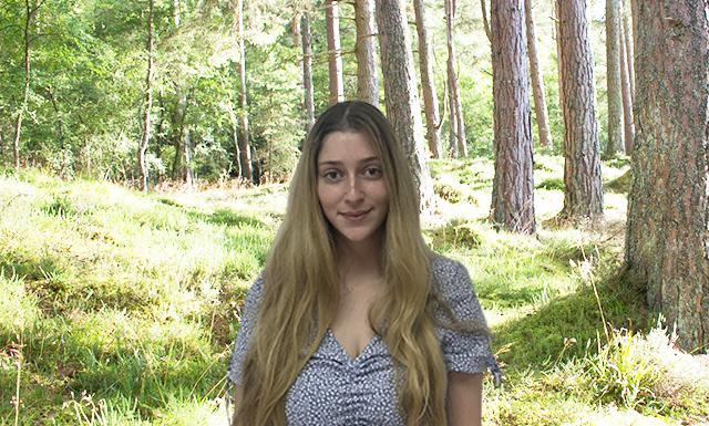הילה רזניק מדריכת EZ WAY