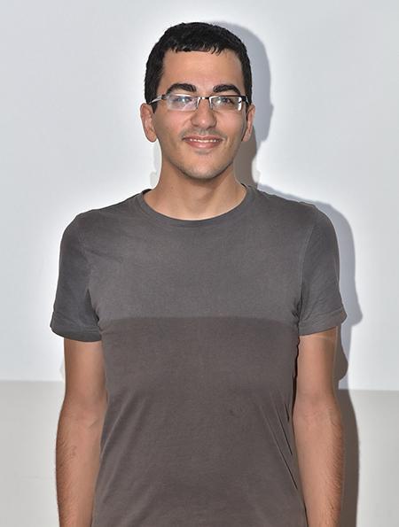 אמיר כהן- מדריך