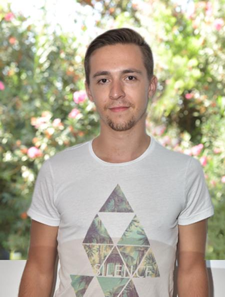 דניאל קוזין-מדריך פסיכומטרי